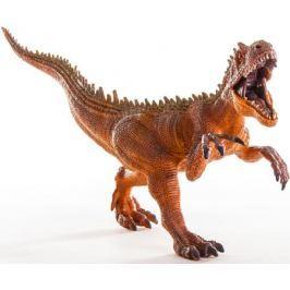 Фигурка HGL «Динозавр Заурофагнакс» с двигающейся пастью