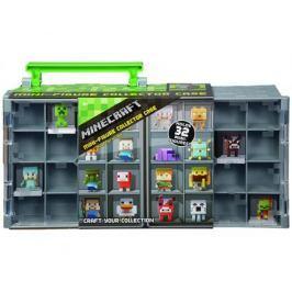 Коллекционный кейс Minecraft «Майнкрафт»