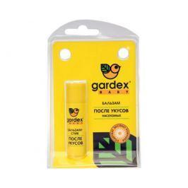 Бальзам после укусов насекомых Gardex Baby 7 мл