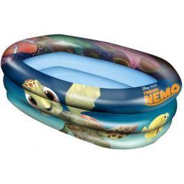 Бассейн надувной Mondо «В поисках Немо» 75х45 см 45 л