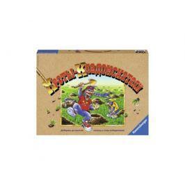 Настольная игра Ravensburger «Кроты кладоискатели»
