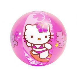 Надувной мяч Intex «Hello Kitty» 51 см