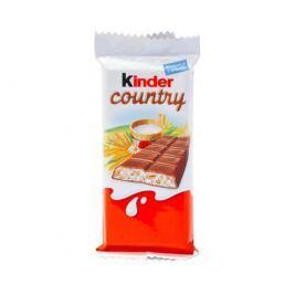 Шоколад молочный Kinder «Country» 23,5 г