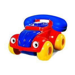 Игрушка-каталка Maximus «Телефон»