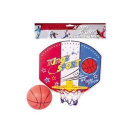 Игровой набор Kings Sport «Баскетбольный щит»