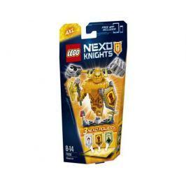 Конструктор LEGO Nexo Knights 70336 Аксель Абсолютная сила