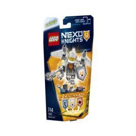 Конструктор LEGO Nexo Knights 70337 Ланс Абсолютная сила