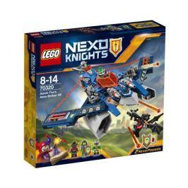 Конструктор LEGO Nexo Knights 70320 Аэро-арбалет Аарона