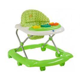 Ходунки Happy Baby «Pioneer» Green