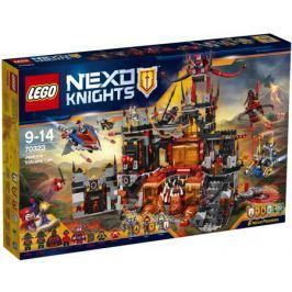 Конструктор LEGO Nexo Knights 70323 Логово Джестро