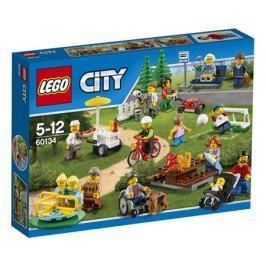 Конструктор LEGO City 60134 Праздник в парке