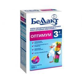 Молочный напиток Беллакт Оптимум 3+ с 12 мес. 400 г
