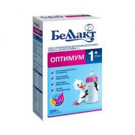Молочная смесь Беллакт Оптимум 1+ с рождения 350 г