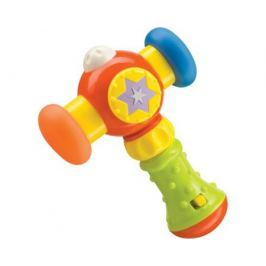 Развивающая игрушка Happy baby «Музыкальный молоток Magic hammer»