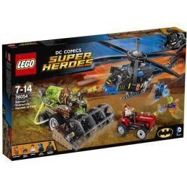 Конструктор LEGO Super Heroes 76054 Бэтмен Жатва страха