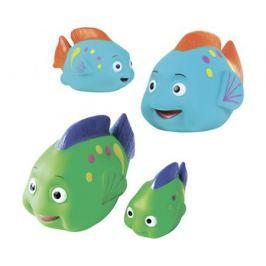 Набор игрушек-брызгалок ПОМА «Плавать вместе веселей» в ассортименте