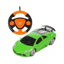 Машина на радиоуправлении Yako спортивная оранжевый