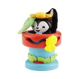 Развивающая игрушка Fisher Price «Цветочный горшок»