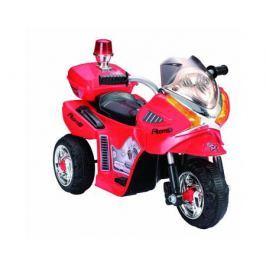 Электромобиль OCIE «Мотоцикл» с аккумулятором красный