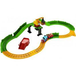 Игровой набор Thomas&Friends «Подъемный кран»