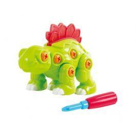 Конструктор PlayGo «Build a Dino Stegosaurs»