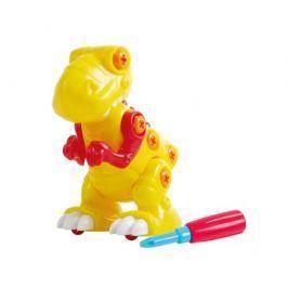 Конструктор PlayGo «Build a Dino T-Tex»