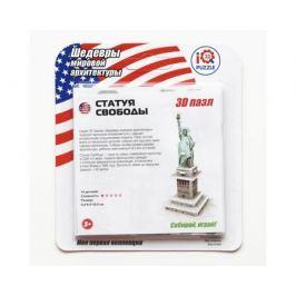 Пазл IQ 3D Puzzle «Статуя Свободы»