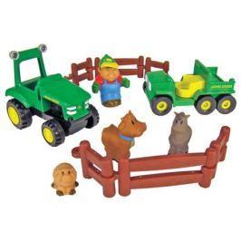 Игровой набор Tomy «Фермерские забавы»