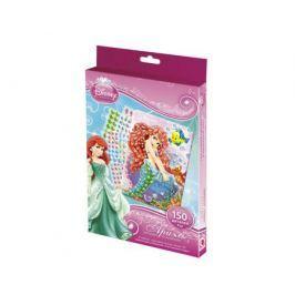 Пазл Origami «Disney Princess: Ариель» со стразами