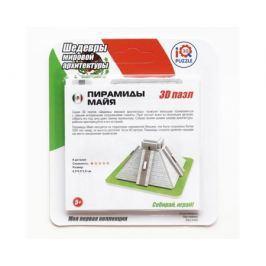 Пазл IQ 3D Puzzle «Пирамида Майя»