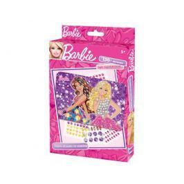 Пазл Origami «Barbie» со стразами