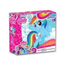 Пазл Origami «My Little Pony» 100 эл.