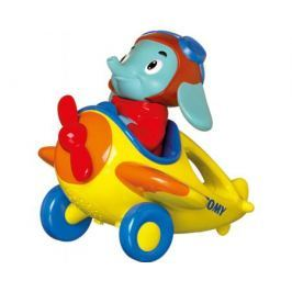Развивающая игрушка Tomy «Летчик Люк»