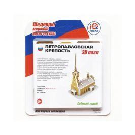Пазл IQ 3D Puzzle «Петропавловская крепость»