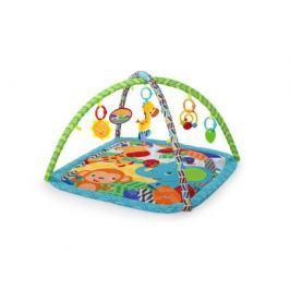 Развивающий коврик Bright Starts «Веселый жираф»