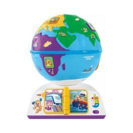 Развивающая игрушка Fisher Price «Обучающий Глобус»