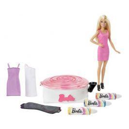 Игровой набор Barbie «Создание нарядов»