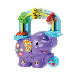 Развивающая игрушка Keenway «Веселый слоник» музыкальная