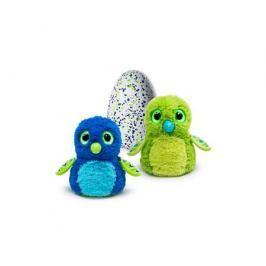 Интерактивная игрушка Hatchimals «Дракоша» вылупляющийся из яйца зеленый