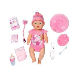 Кукла интерактивная Baby born «Девочка» 43 см