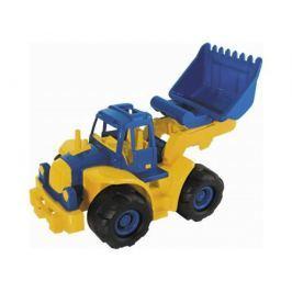 Трактор Нордпласт «Богатырь» с грейдером 50 см