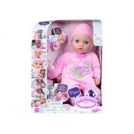 Кукла интерактивная Baby Annabell 46 см