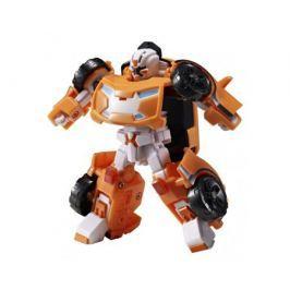Трансформер Tobot «Mini X» с наклейками