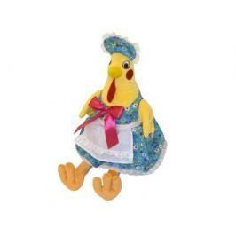 Мягкая игрушка Gulliver «Курочка Марфа»