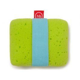 Губка для купания Happy Baby «Sponge» Green