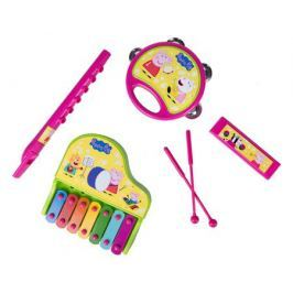 Набор музыкальных инструментов Peppa Pig
