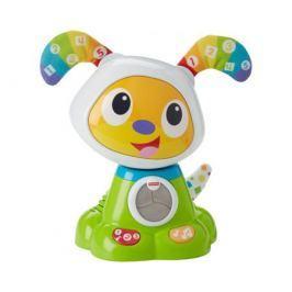 Развивающая игрушка Fisher Price «Щенок робота Бибо»
