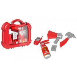 Игровой набор HTI «Smart: Пожарный» в чемоданчике