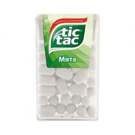 Драже Tic Tac «Мята» 16 г