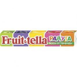 Жевательная конфета Fruittella «Радуга» 41 г